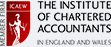 Institute of Chartered Accountants professional member logo